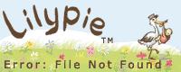 Lilypie Fourth Birthday (iDbx)