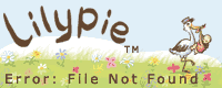 Lilypie Fourth Birthday (vpku)